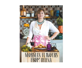 Georgian Flavours From Helena