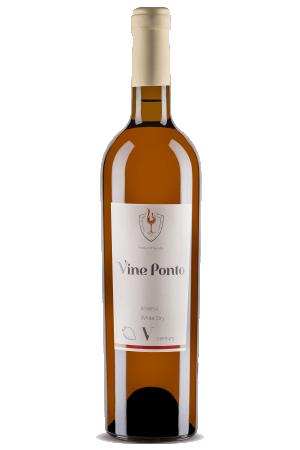 სააქციო Vine Ponto ხიხვი 2017